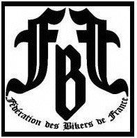 126 Federation des Bikers de France 3