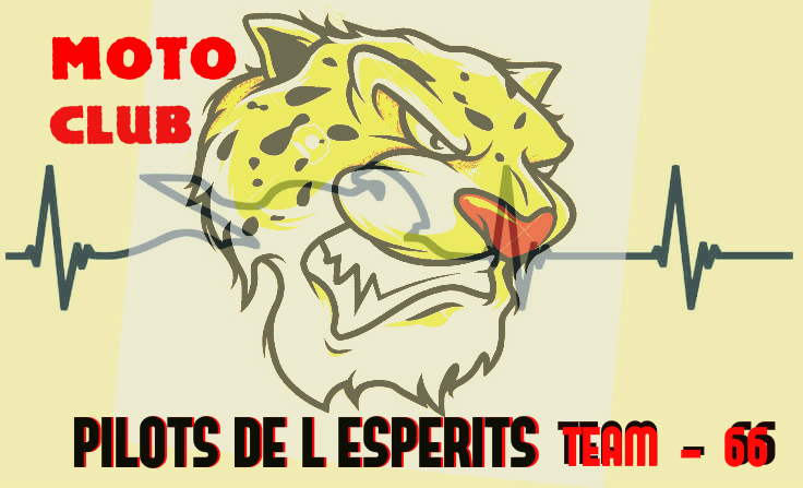 Moto club Pilots de lesperits Team 66