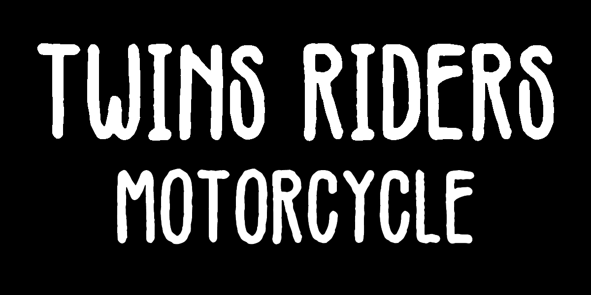 Moto club Twins Riders Motorcycle